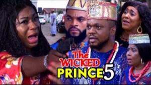 The Wicked Prince Season 5 - 2019